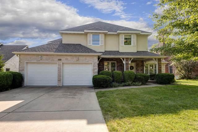 3644 S Breech Avenue, Springfield, MO 65807 (MLS #60167871) :: Clay & Clay Real Estate Team