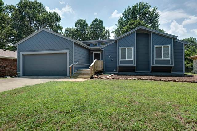 2848 E Eastwood Street, Springfield, MO 65804 (MLS #60167872) :: The Real Estate Riders