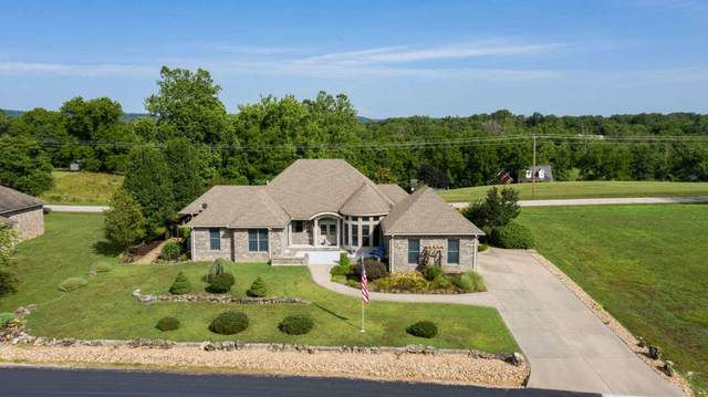 25176 Summer Place, Shell Knob, MO 65747 (MLS #60167883) :: The Real Estate Riders