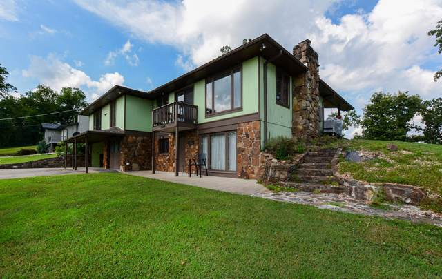 26295 Royal Point Drive, Shell Knob, MO 65747 (MLS #60167891) :: Sue Carter Real Estate Group