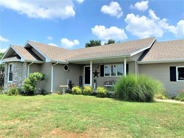 4424 S 170th Road, Bolivar, MO 65613 (MLS #60167934) :: Sue Carter Real Estate Group