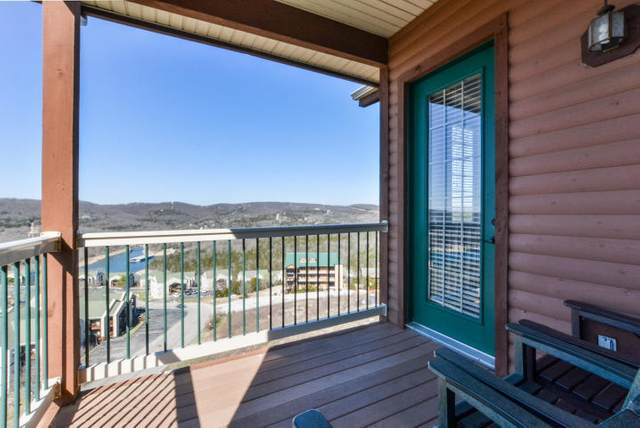 15 Stone Cliff Circle #3, Branson, MO 65616 (MLS #60167941) :: Sue Carter Real Estate Group