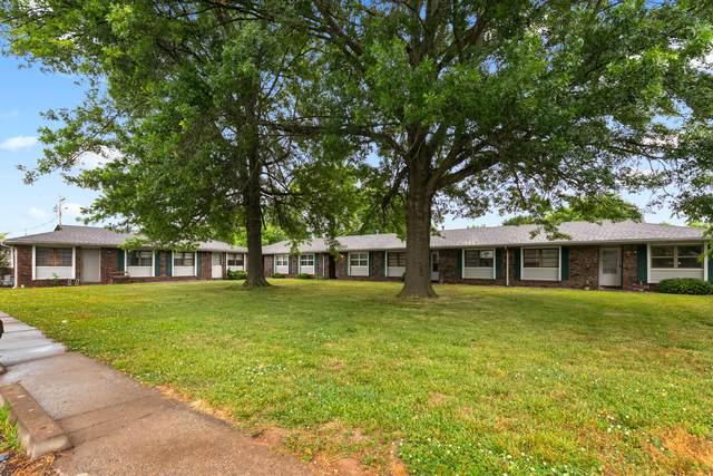 202 - 208 S Fort, Nixa, MO 65714 (MLS #60167944) :: Team Real Estate - Springfield