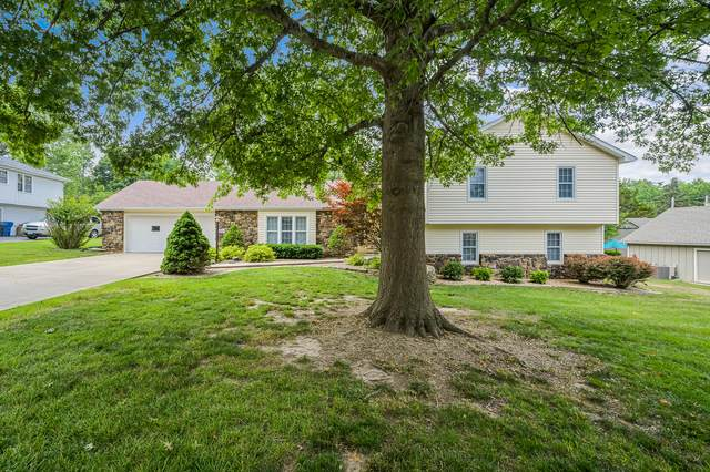 2521 S Brandon Avenue, Springfield, MO 65809 (MLS #60167947) :: Sue Carter Real Estate Group