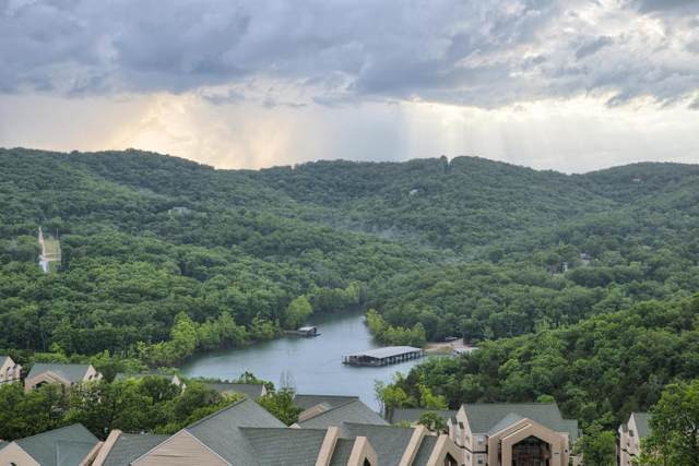 15 Stone Cliff Circle #6, Branson, MO 65616 (MLS #60167950) :: Sue Carter Real Estate Group