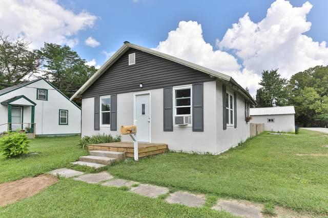 619 E Washington Street, Marshfield, MO 65706 (MLS #60167962) :: Team Real Estate - Springfield