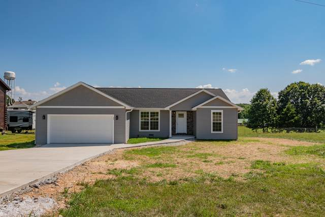 37 Alexas Crossing, Reeds Spring, MO 65737 (MLS #60167966) :: Team Real Estate - Springfield