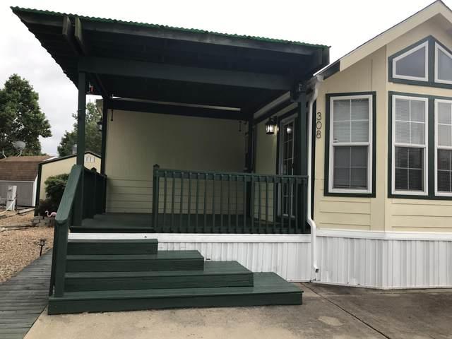 308 Sunshine Circle, Branson, MO 65616 (MLS #60167967) :: Team Real Estate - Springfield