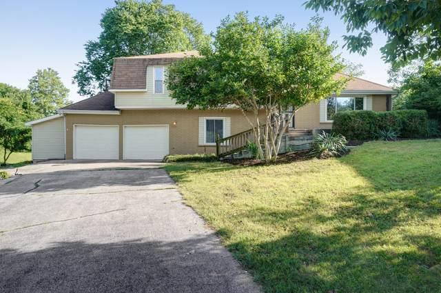 2123 E Cardinal Street, Springfield, MO 65804 (MLS #60167974) :: Sue Carter Real Estate Group