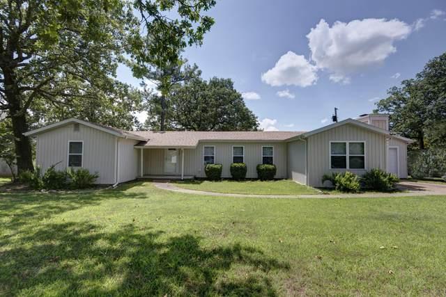 735 Skyline Drive, Forsyth, MO 65653 (MLS #60167978) :: Team Real Estate - Springfield