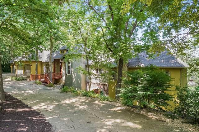 4316 E Whitehall Drive, Springfield, MO 65809 (MLS #60167989) :: Sue Carter Real Estate Group