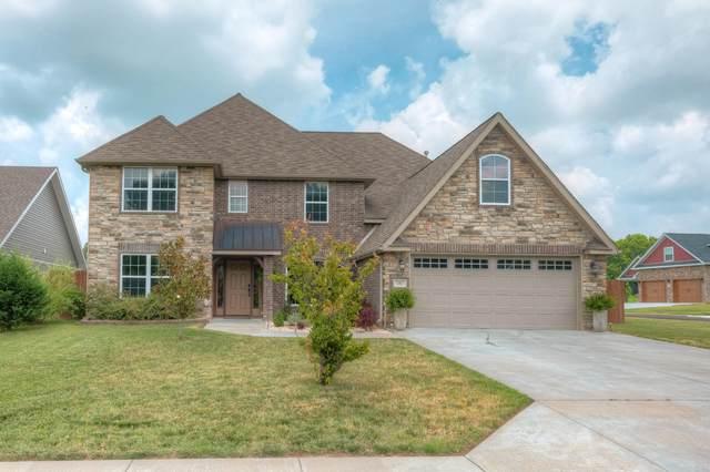 3302 S Brownell Avenue, Joplin, MO 64804 (MLS #60167996) :: Weichert, REALTORS - Good Life