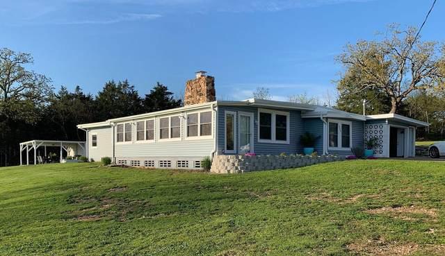 536 Schodack Road, Lampe, MO 65681 (MLS #60167997) :: Sue Carter Real Estate Group