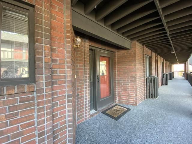 150 Sunken Forest Drive #197, Forsyth, MO 65653 (MLS #60168008) :: Team Real Estate - Springfield