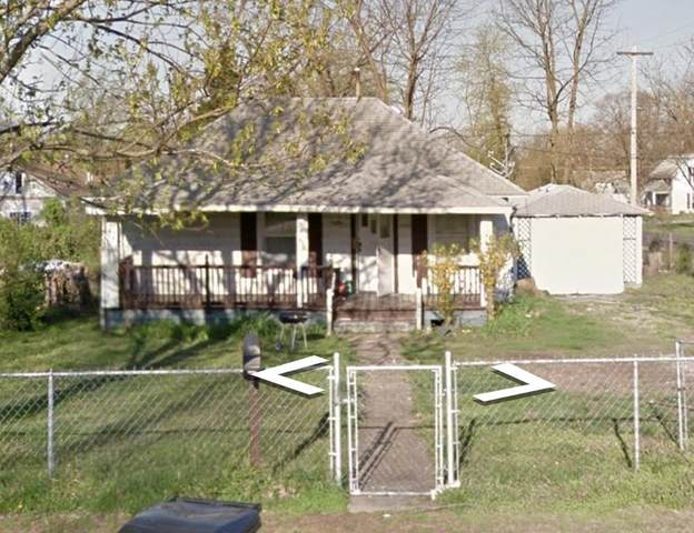 2159 N Taylor Avenue, Springfield, MO 65803 (MLS #60168012) :: Sue Carter Real Estate Group