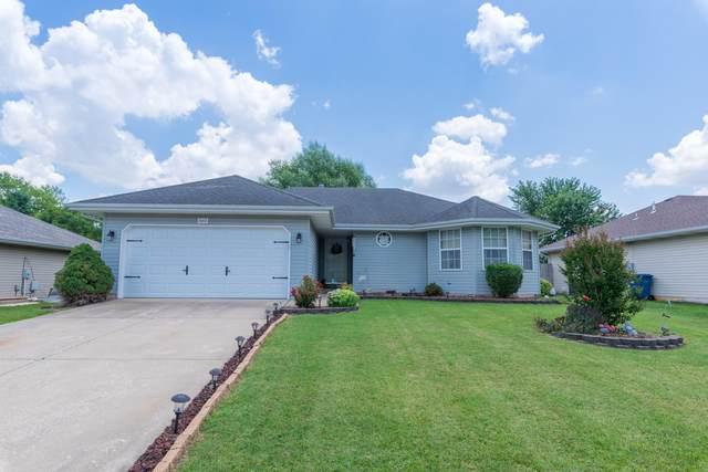 1662 S Eastland Avenue, Springfield, MO 65802 (MLS #60168015) :: Sue Carter Real Estate Group