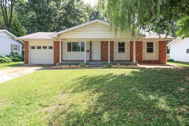 2550 S Westwood Avenue, Springfield, MO 65807 (MLS #60168018) :: Sue Carter Real Estate Group