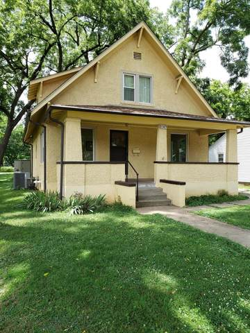 1147 S Maryland Avenue, Springfield, MO 65807 (MLS #60168023) :: Weichert, REALTORS - Good Life