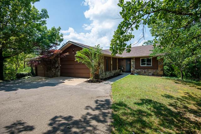 109 Charleston Place, Kimberling City, MO 65686 (MLS #60168030) :: Sue Carter Real Estate Group