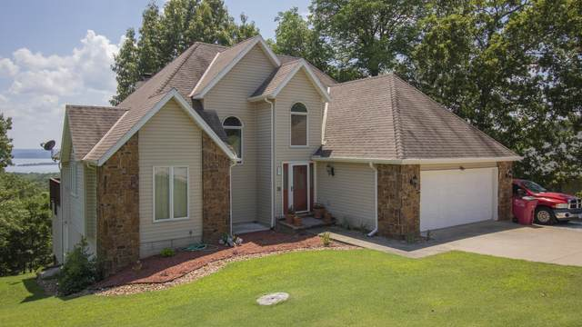 241 Ridgeview Road, Branson West, MO 65737 (MLS #60168041) :: Sue Carter Real Estate Group
