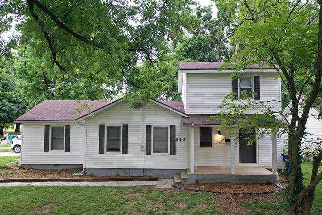 942 W Linwood Street, Springfield, MO 65807 (MLS #60168042) :: Sue Carter Real Estate Group