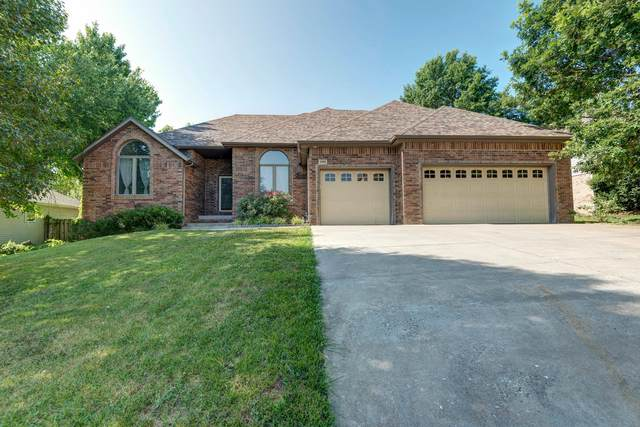 1992 W Arlington Street, Springfield, MO 65810 (MLS #60168047) :: Sue Carter Real Estate Group
