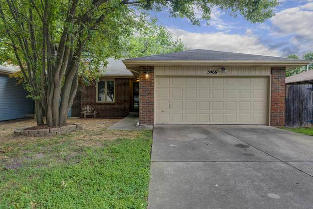3466 S Christy Court, Springfield, MO 65807 (MLS #60168050) :: Sue Carter Real Estate Group