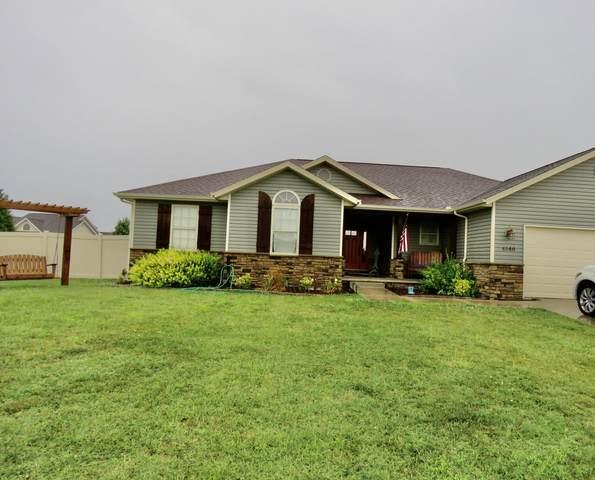 4540 E 25th Street, Joplin, MO 64804 (MLS #60168053) :: The Real Estate Riders