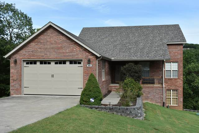 88 Harborview Drive, Branson West, MO 65737 (MLS #60168063) :: Team Real Estate - Springfield