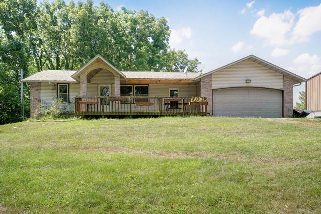 563 Ghan Road, Clever, MO 65631 (MLS #60168066) :: Team Real Estate - Springfield