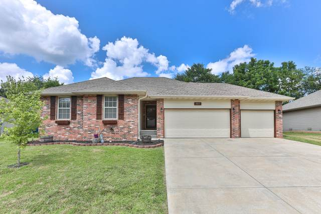 5817 Geranium Lane, Battlefield, MO 65619 (MLS #60168072) :: The Real Estate Riders