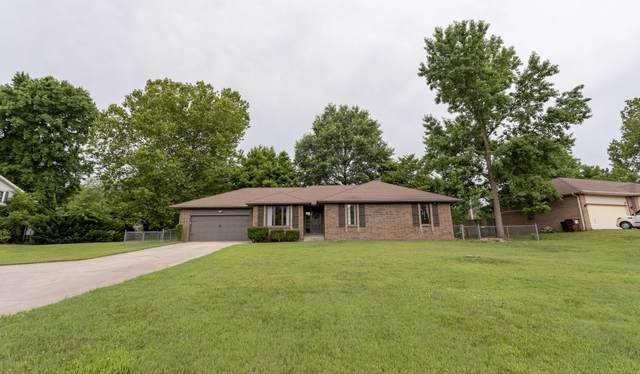 4825 S Farm Rd. 137, Springfield, MO 65810 (MLS #60168075) :: Team Real Estate - Springfield