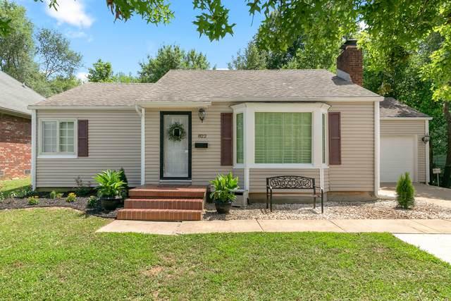 822 E Sunshine Street, Springfield, MO 65807 (MLS #60168083) :: Team Real Estate - Springfield