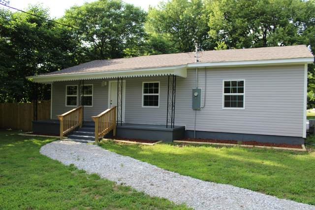 12797 Old 66 Boulevard, Carthage, MO 64836 (MLS #60168084) :: The Real Estate Riders
