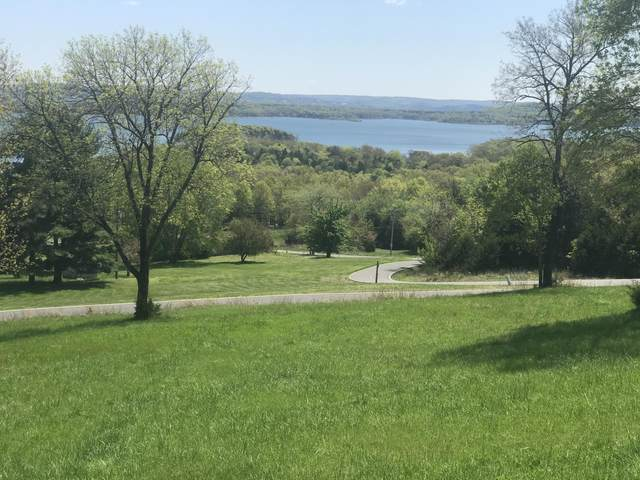 000 Carriage Oaks Dr  Lot 10 A, Branson West, MO 65737 (MLS #60168095) :: The Real Estate Riders