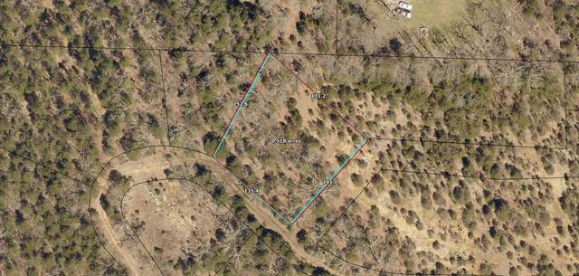 Lot 292 Greers Ferry Road, Branson, MO 65616 (MLS #60168101) :: Team Real Estate - Springfield
