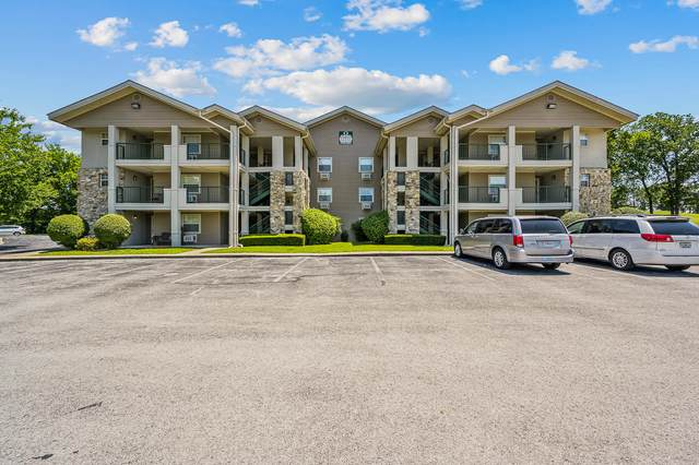 192 W Rockford O-7 Drive, Branson, MO 65616 (MLS #60168114) :: The Real Estate Riders