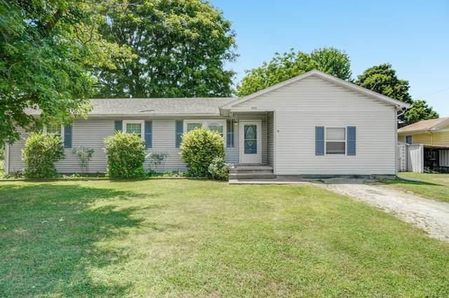 505 S College Avenue, Marionville, MO 65705 (MLS #60168116) :: Weichert, REALTORS - Good Life