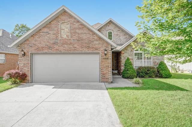 1161 S Maple Grove Avenue, Springfield, MO 65804 (MLS #60168117) :: Team Real Estate - Springfield