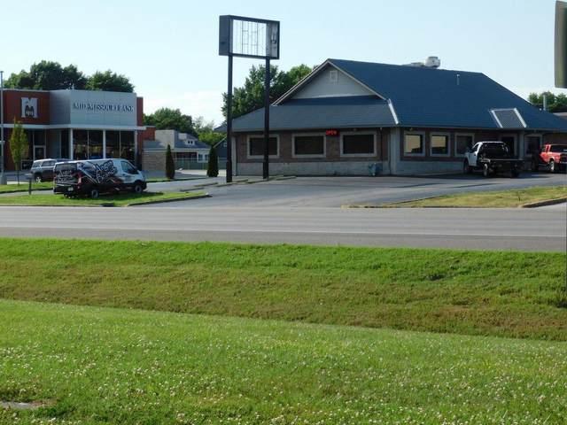 320 E East Mt. Vernon Blvd. Boulevard, Mt Vernon, MO 65712 (MLS #60168122) :: Weichert, REALTORS - Good Life