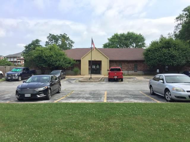 1631 W Bennett Street, Springfield, MO 65807 (MLS #60168124) :: Weichert, REALTORS - Good Life