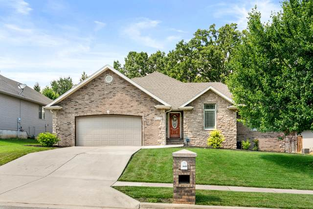5139 E Cherry Place, Springfield, MO 65809 (MLS #60168125) :: Team Real Estate - Springfield