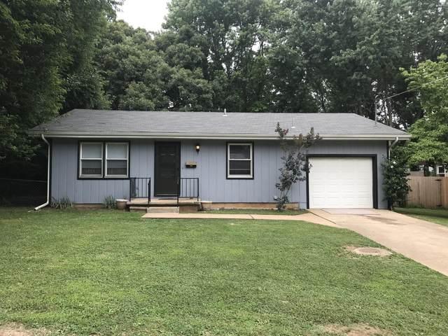 2805 E Madison Street, Springfield, MO 65802 (MLS #60168145) :: Team Real Estate - Springfield
