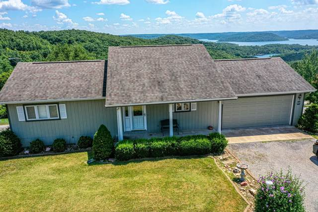 280 Hawthorn Road, Branson West, MO 65737 (MLS #60168155) :: Sue Carter Real Estate Group