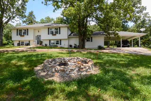 240 Echo Cove Road, Shell Knob, MO 65747 (MLS #60168171) :: Sue Carter Real Estate Group