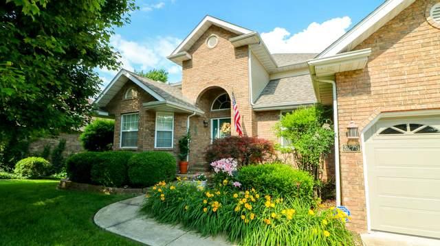 3279 S Bedford Avenue, Springfield, MO 65809 (MLS #60168176) :: Team Real Estate - Springfield