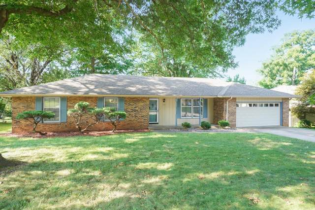 1210 W Westview Street, Springfield, MO 65807 (MLS #60168178) :: Clay & Clay Real Estate Team