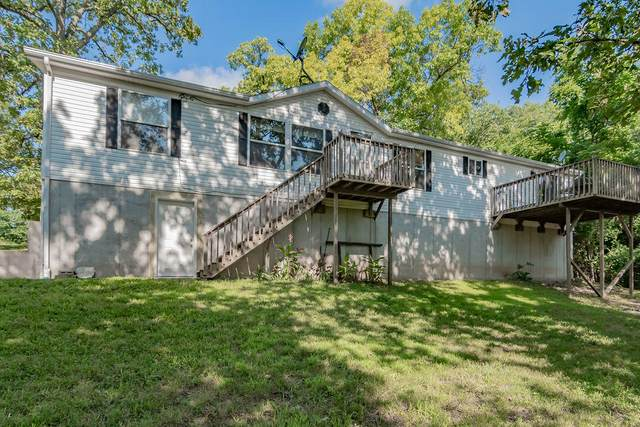 109 5th Avenue, Ridgedale, MO 65739 (MLS #60168187) :: Weichert, REALTORS - Good Life