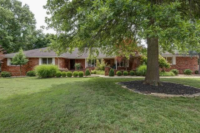 2648 E Corona Circle, Springfield, MO 65804 (MLS #60168190) :: Clay & Clay Real Estate Team