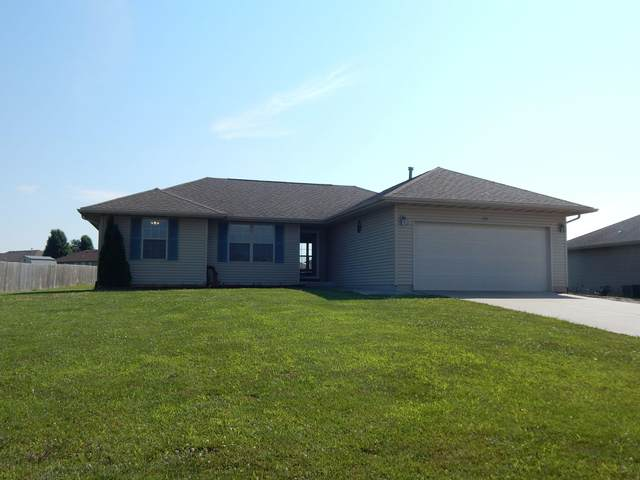 735 Woodlawn Street, Marshfield, MO 65706 (MLS #60168195) :: Team Real Estate - Springfield